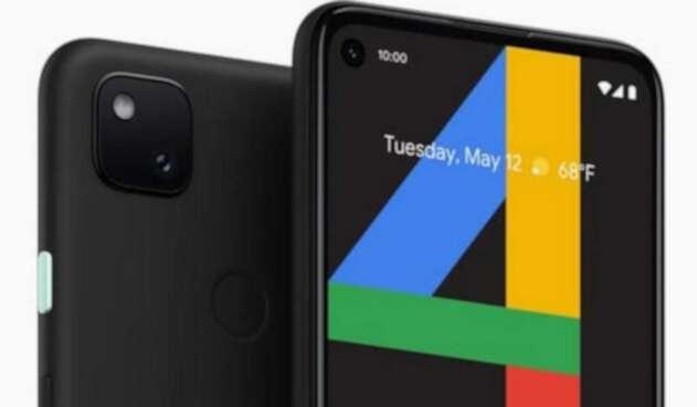 Teléfono Google Pixel