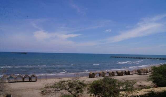 Balnearios del Atlántico listos para recibir bañistas