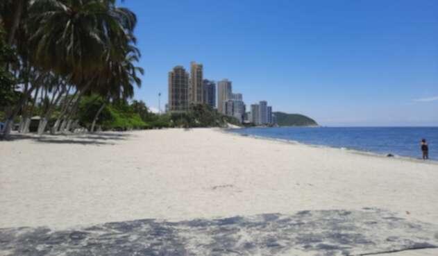 Las autoridades ultiman detalles para la reapertura de las playas