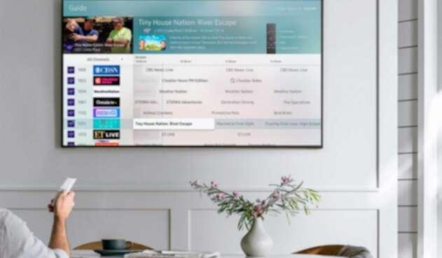 Smart Tv, funciones de un televisor