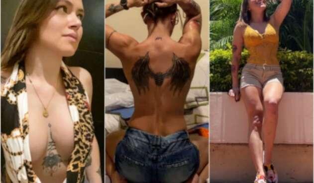 Vivian Polania, la sexy juez que calienta las redes sociales