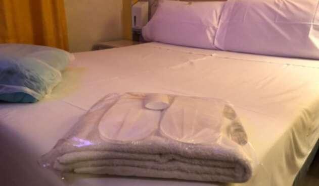 Moteles y residencias reabren puertas en Bogotá, con estrictas medidas de bioseguridad