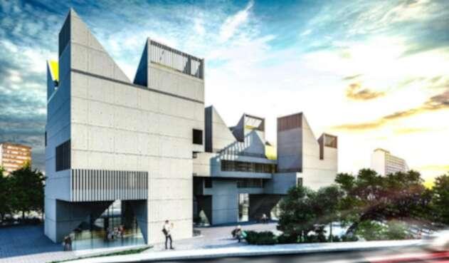 En 2022 se entregarán las obras del 'Museo de la Memoria'