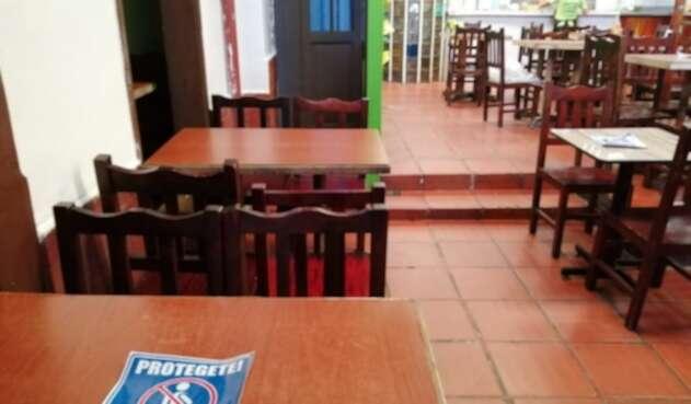 Restaurantes tras la reactivación de la economía