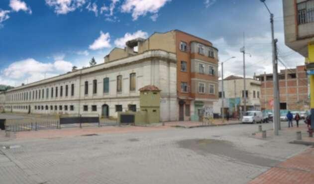 Edificio La Flauta, construido en 1930, en el sector del Bronx.