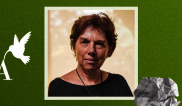 Yolanda Reyes escritora