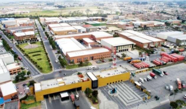Zona Franca de Bogotá