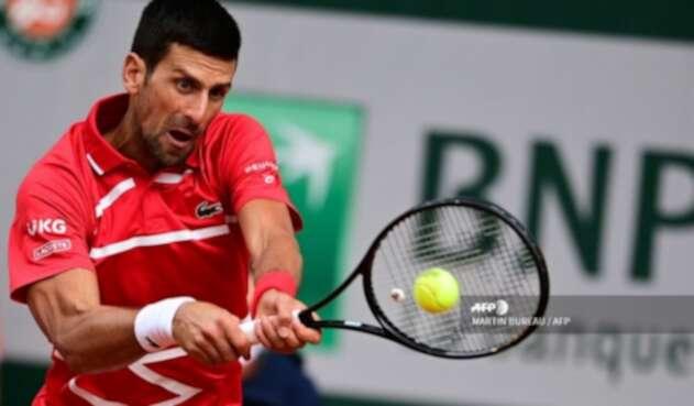 Nova Djokovic, Roland Garros