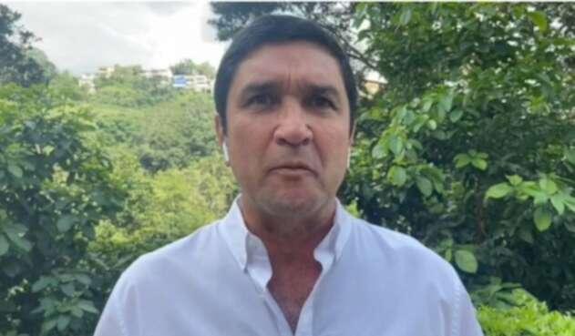 Alcalde Bucaramanga
