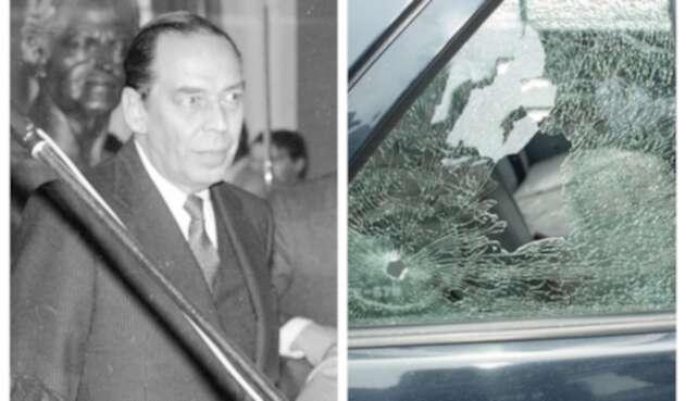 Crimen de Álvaro Gómez Hurtado