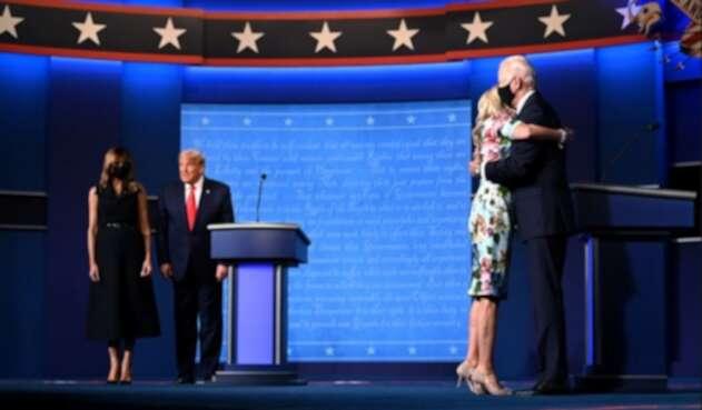 Debate Trump - Biden