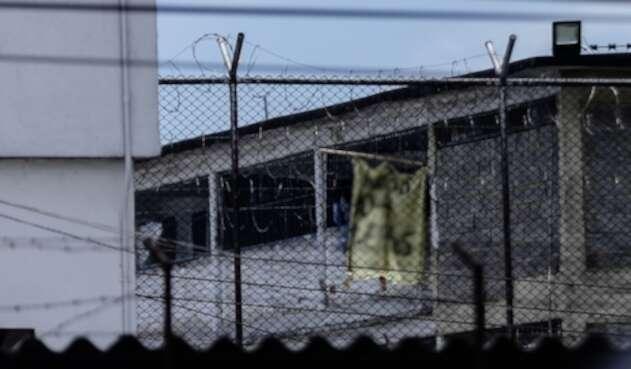 Cárcel La Modelo de Bogotá