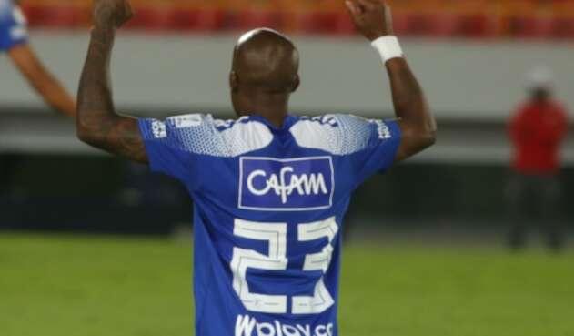 Millonarios - Felipe Banguero - Liga Betplay