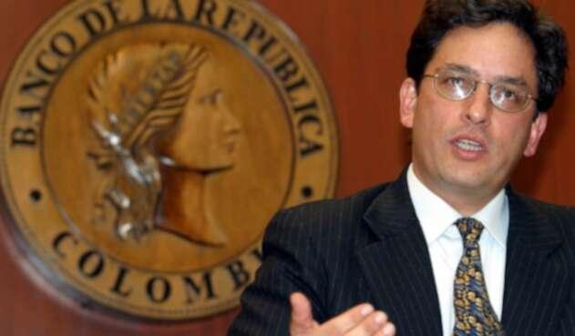 Alberto Carrasquilla - Banco de la República