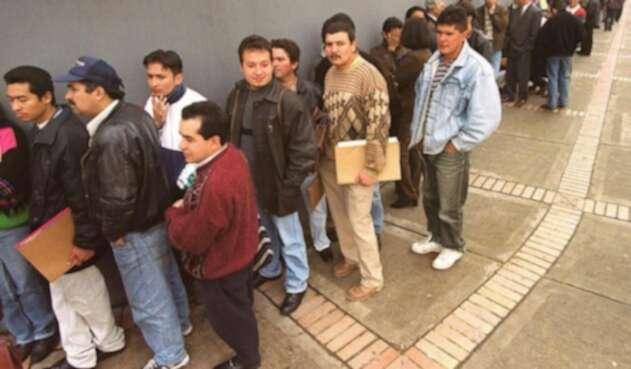 Se han perdido cientos de miles de puestos de trabajo durante la pandemia.