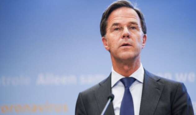 Primer Ministro de Países Bajos, Mark Rutte