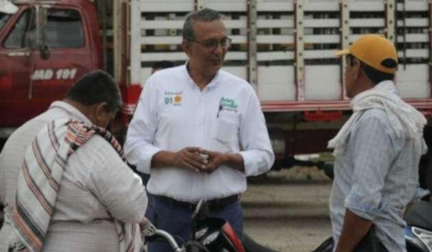 Diputado del Meta, Arley Gómez, denunciado por supuesta estafa