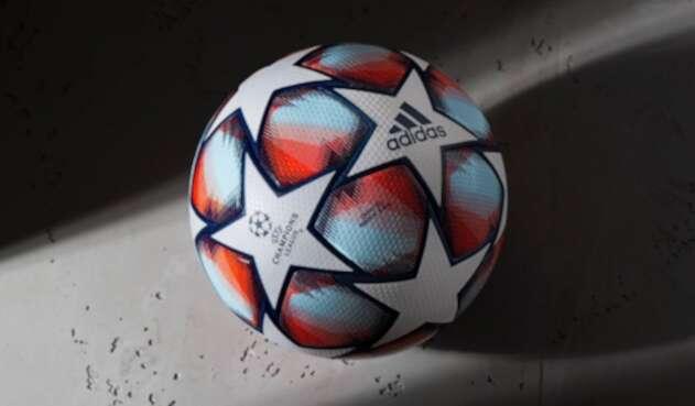 Balón Champions League 2020/21