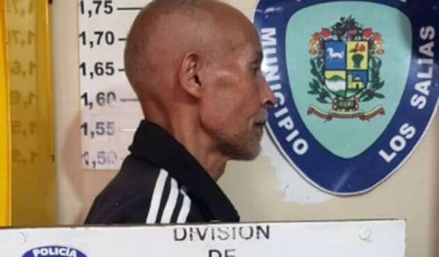 Gonzalo Antonio Jiménez