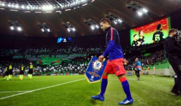 Chelsea - Champions League