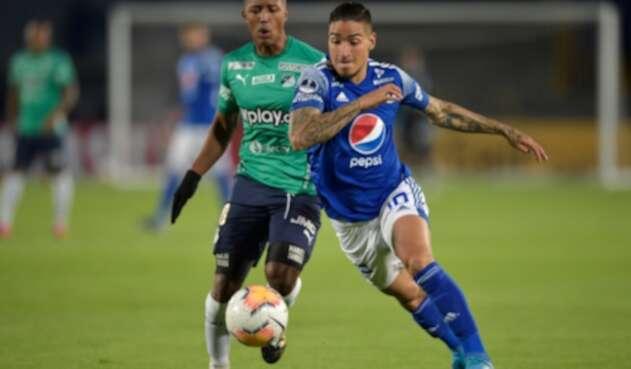 Millonarios Vs. Deportivo Cali - Copa Sudamericana