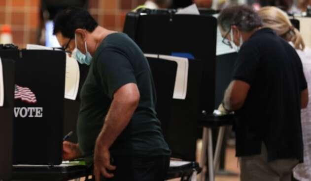 Elecciones en Estados  Unidos - Florida