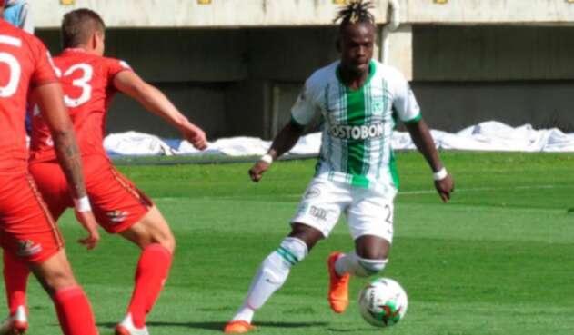 Patriotas Vs. Atlético Nacional - Liga Betplay