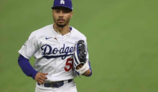 Dodgers - Grandes Ligas
