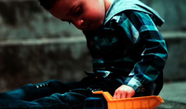 1 de cada 9 niños menores de 5 años la sufre. Se estima que son cerca de 500.000 niños.