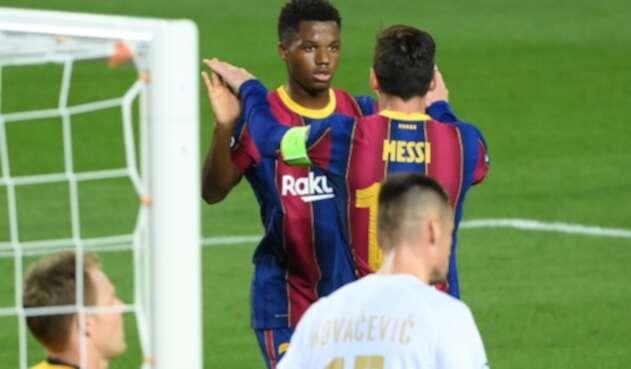 Barcelona - Champions League