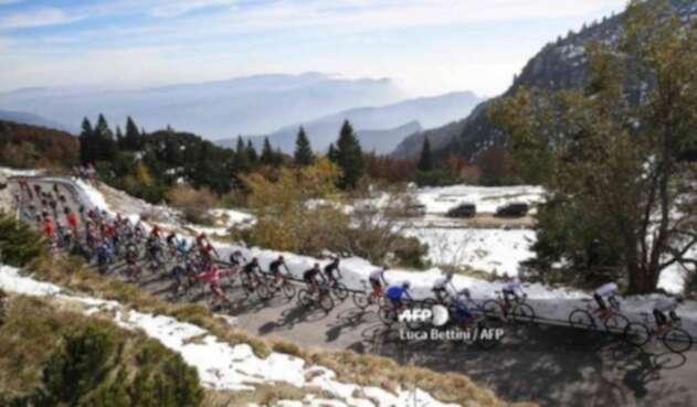 Giro de Italia - 2020