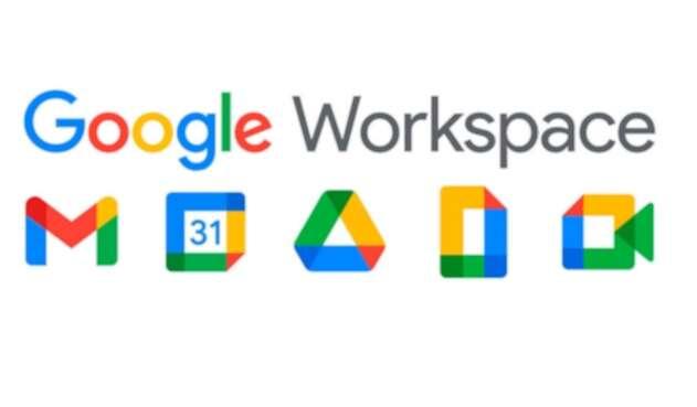 Google WorkSpace, nueva plataforma