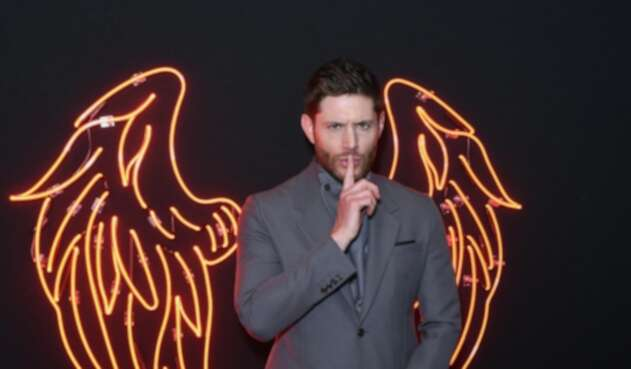Jensen Ackles interpretará a Soldier Boy en The Boys