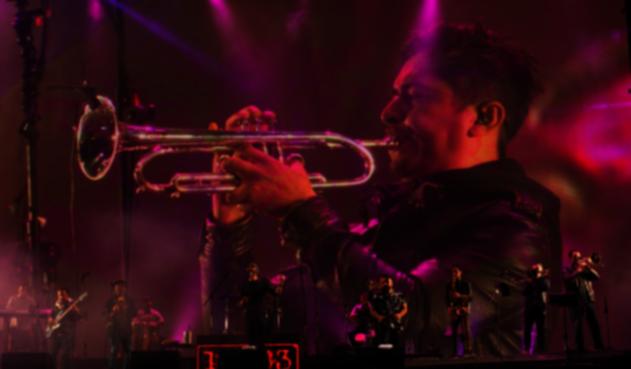 La 33, orquesta de salsa