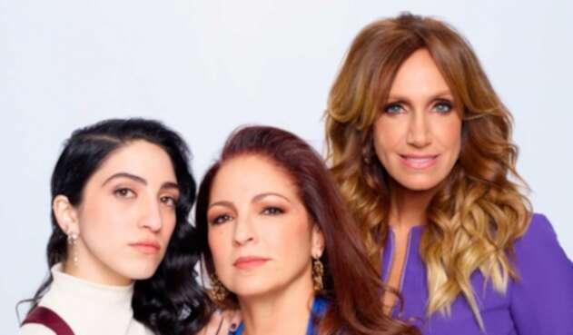 Gloria Estefan y su familia hablan en Facebook