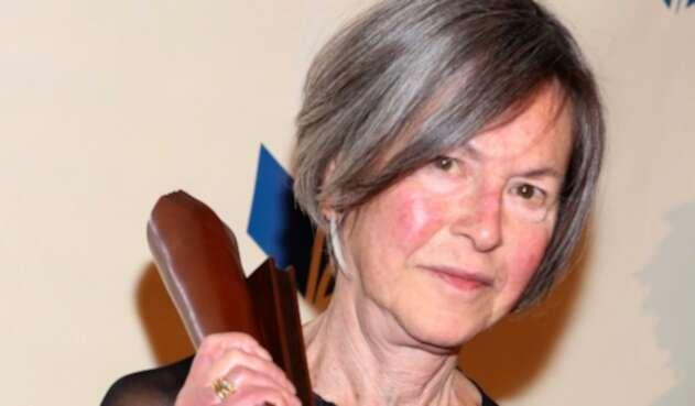 Louise Gluck, Premio Nobel de Literatura 2020