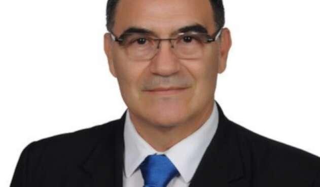 José Luis Osma, ortopedista