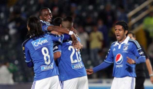 Millonarios - 2014