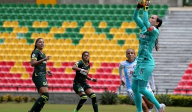 Liga Femenina - Atlético Nacional