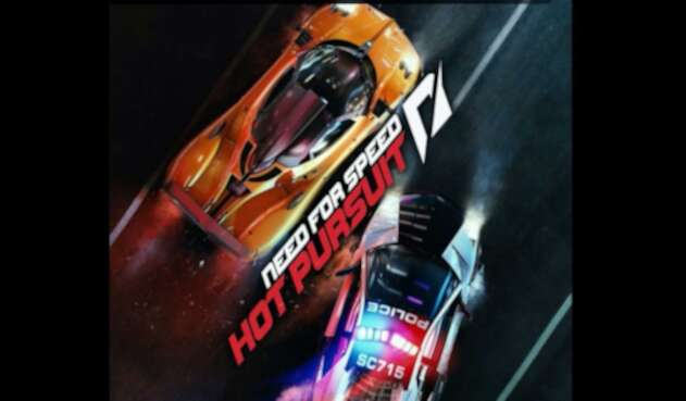 Remake Need For Speed Hot Porsuit