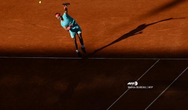 Rafael Nadal Vs. Diego Schwartzman en Roland Garros 2020