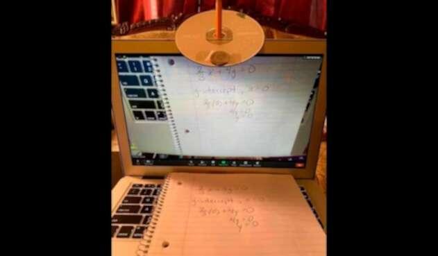 solución para grabar teclado