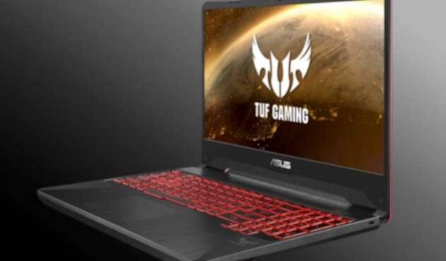 Pc gamer - Asus TUF Gaming FX505DY