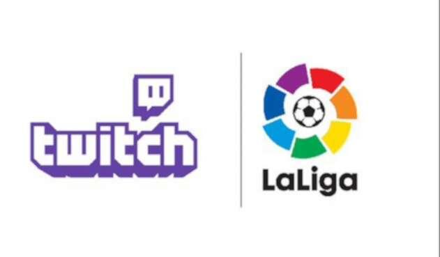 La Liga está en Twicht