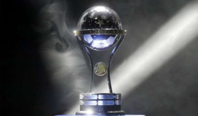 Trofeo Copa Sudamericana