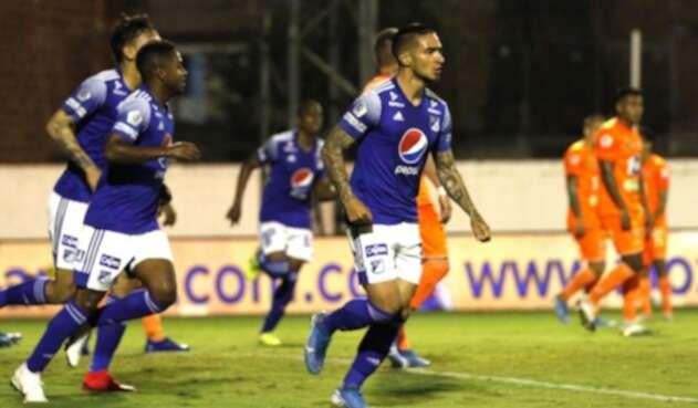 Cristian Arango - Millonarios