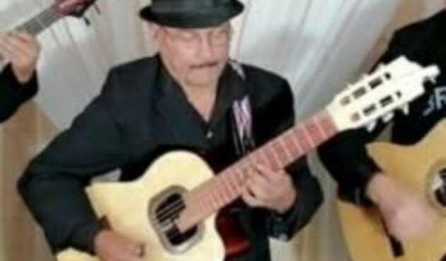 Marcial Macías Alvarado fue sorprendido  por sujetos armados en el municipio de Balboa.