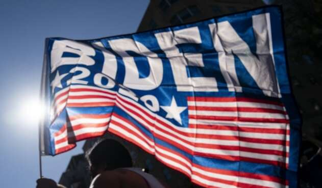 Joe Biden ganó las elecciones presidenciales en Estados Unidos.