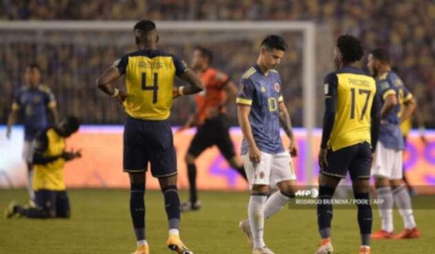 Selección Colombia - James Rodríguez
