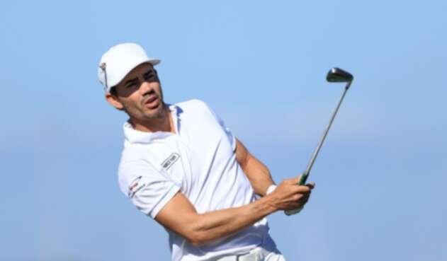 Camilo Villegas, PGA